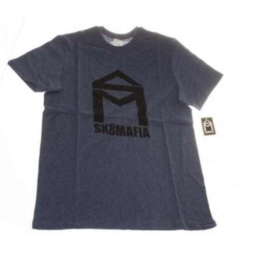 T-Shirt Sk8 Mafia: House Logo Tee NV