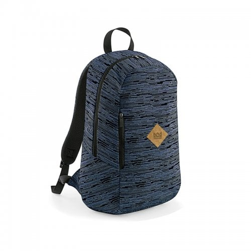 Mochila Nomad: Duo Color Navy NV