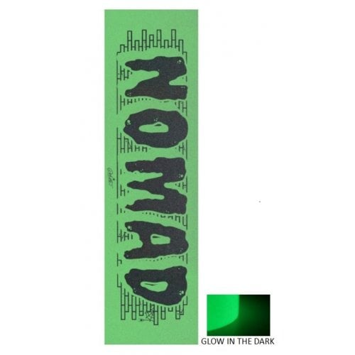 Lixa Nomad: Glow In The Dark