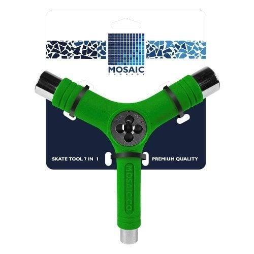 Ferramenta Mosaic Company: Y Tool Green