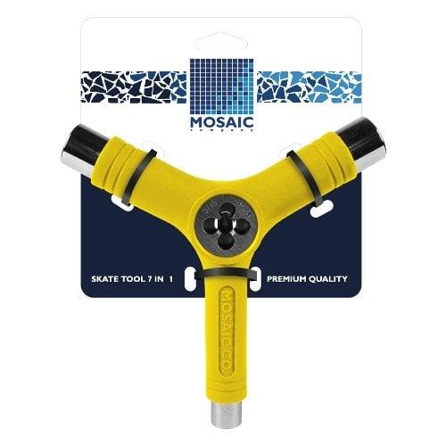 Ferramenta Mosaic Company: Y Tool Yellow