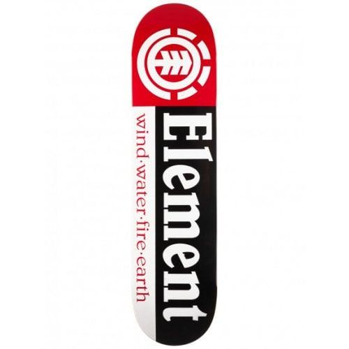 Tabua Element: Section 7.75