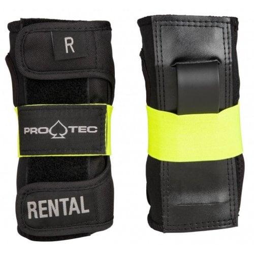 Proteção de pulso Pro-Tec: Pad Rental Wrist Guard BK/YL