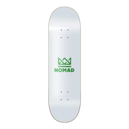 Tábua Nomad: Crown - Green 8.75x32.63