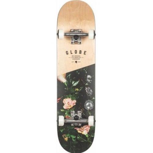 Skate Completo Globe: G1 Insignia Maple/Thornbush 7.75