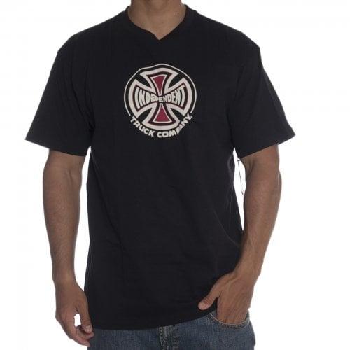 T-Shirt Independent: Truck Co BK