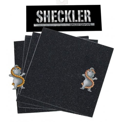 Lixa Grizzly: Ryan Sheckler Signature (4 Pre-Cut Square)