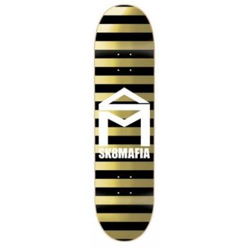 Tabua SK8 Mafia: House Logo Honey 8.0