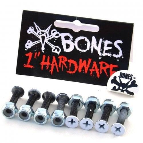 """Parafusos Bones: Hardware Bones Vato 1"""""""