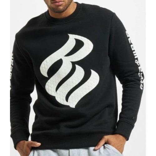 Sweatshirt Rocawear: Arthur BK