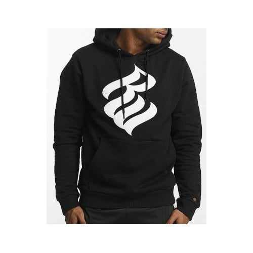 Sweatshirt Rocawear: Basic Hoody BK