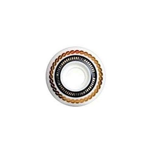 Rodas Universal: Metallic 101A (51 mm)