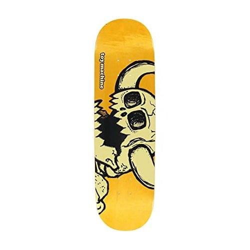 Tabua Toy Machine: Vice Dead Monster 8.25