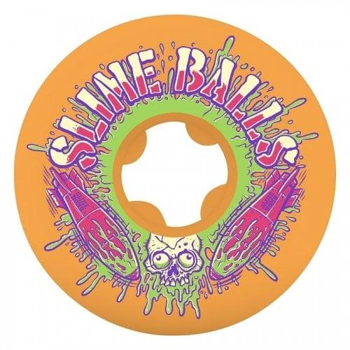 Rodas Santa Cruz: Slime Bombs 99A (54mm)