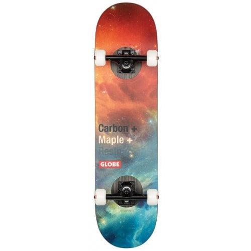 Skate Completo Globe: G3 Bar Impact Nebula 8.125