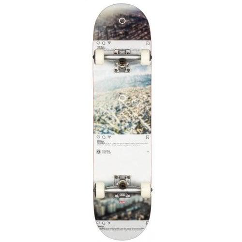 Skate Completo Globe: G2 Sprawl 8.0