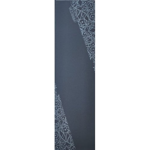 Lixa Darkroom: Dark Silver Tonal Grip Tape