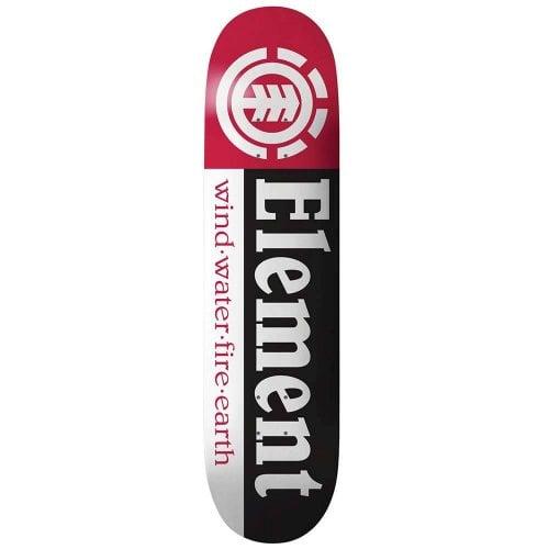 Tabua Element: Section 8.25