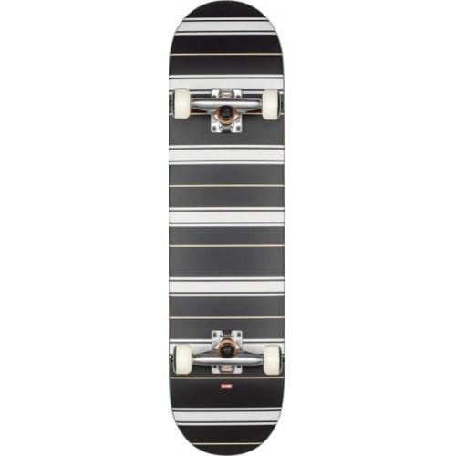 Skate Completo Globe: G1 Moonshine Black Dye 8.0