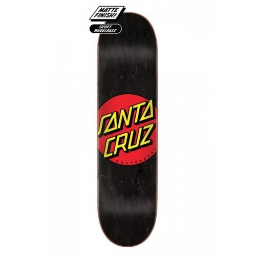 Tábua Santa Cruz Skateboards: Classic Dot 8.25 x 31.83