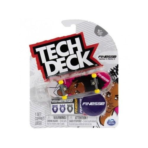Fingerboard Tech Deck: Finesse Dream Serie 11