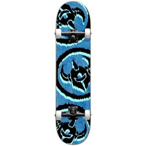 Skate Completo Darkstar: Dissent FP Premium 7.875x31.7
