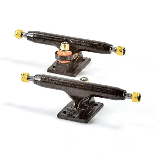 Trucks Fingerboards Blackriver: X-Wide 2.0 Black/Black 34