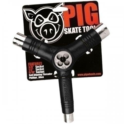 Ferramenta Pig: Tool Black