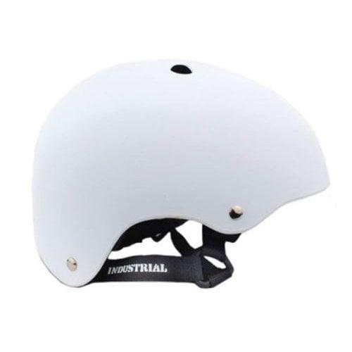 Capacete Skate Industrial: Helmet Withe