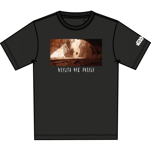 T-Shirt Element: Star Wars x Element BK