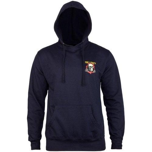 Sweatshirt Powell Peralta: Ripper Mid Weight Navy