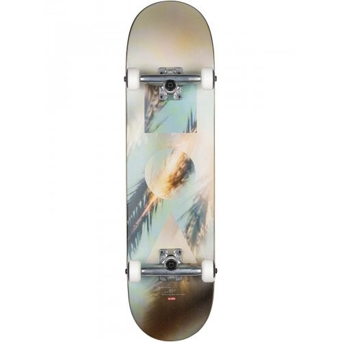 Skate Completo Globe: G1 Stack Daydream 8.25x32