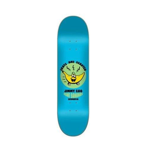Tábua Sk8Mafia: Cao Skate And Scratch 8.0x32