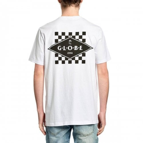 T-Shirt Globe: Check Out WH