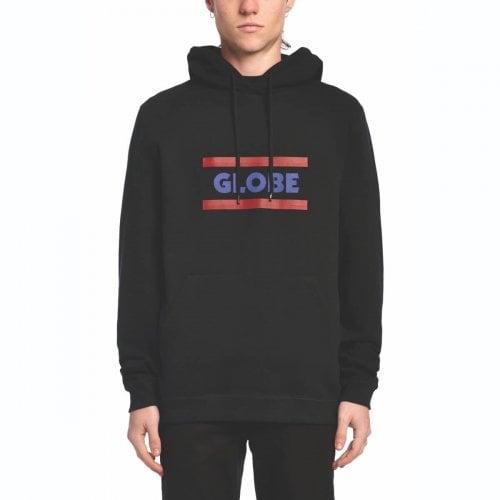 Sweatshirt Globe: Relax Hoodeis BK