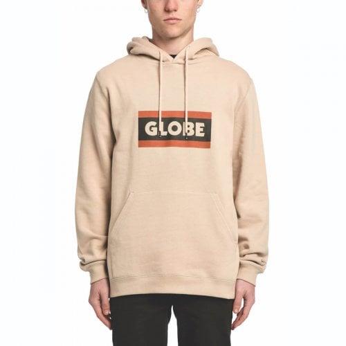 Sweatshirt Globe: Relax Hoodie BR