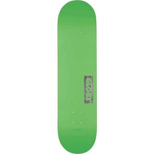 Tábua Globe: Goodstock Neon Green 8.0