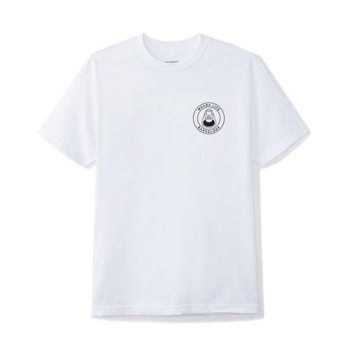 T-Shirt Macba Life: OG Logo WH