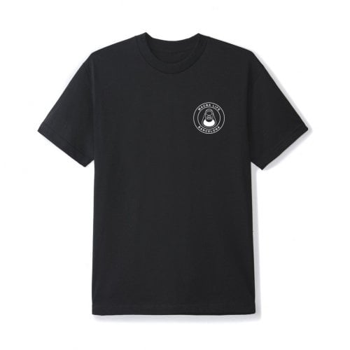 T-Shirt Macba Life: OG Logo BK