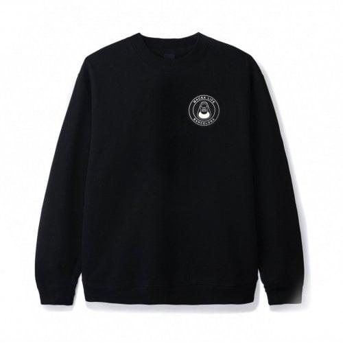 Sweatshirt Macba Life: OG Logo Crew BK