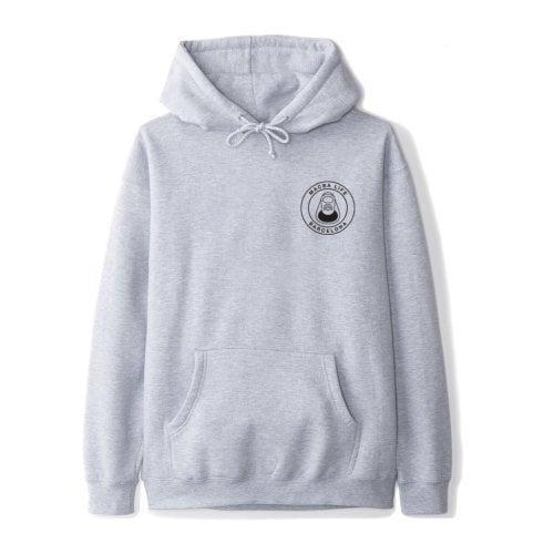 Sweatshirt  Macba Life: OG Logo Hoodie GR