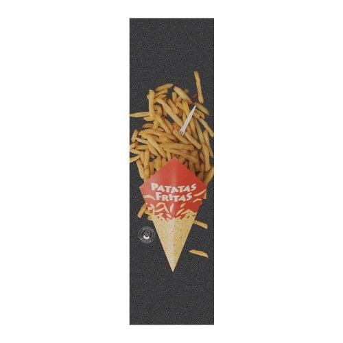 Lixa Macba Life: Fries 9x33
