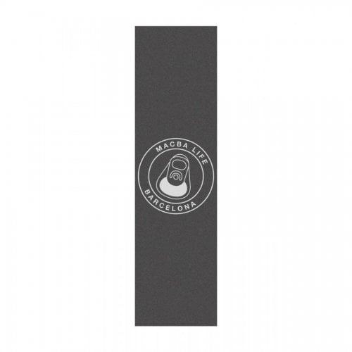 Lixa Macba Life: OG Logo L 9x33