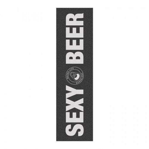 Lixa Macba Life: Sexy Beer 9x33
