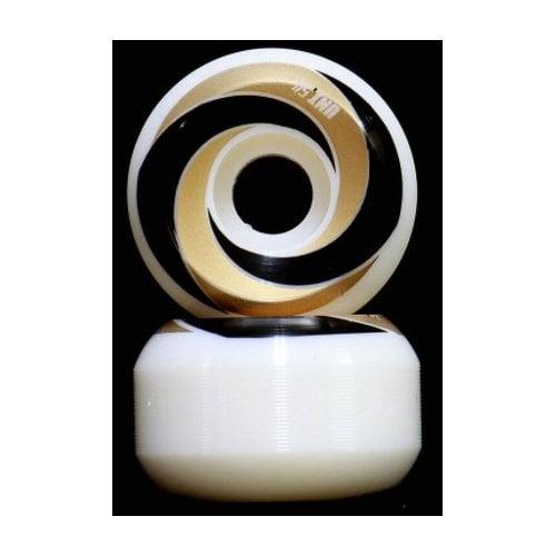 Rodas Universal: Spiral Metallic (54mm - 101A)