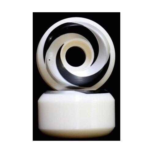 Rodas Universal: Spiral Metallic (56mm - 101A)
