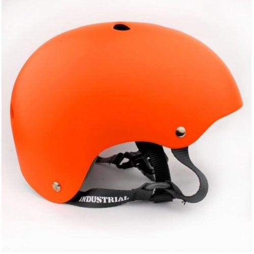 Capacete Skate Industrial: Helmet Orange