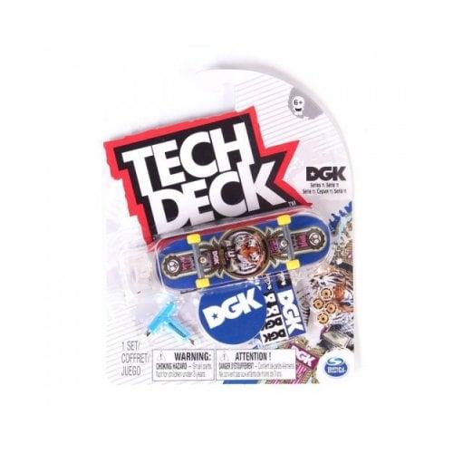 Fingerboard Tech Deck: DGK 11 Series