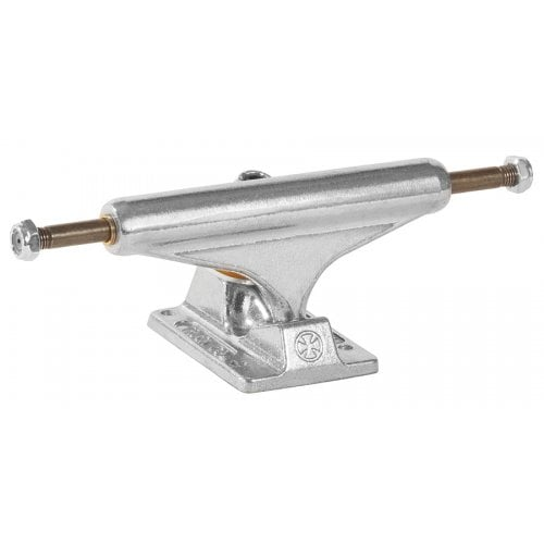 Trucks Independent: 139 Stage 11 Hollow Silver