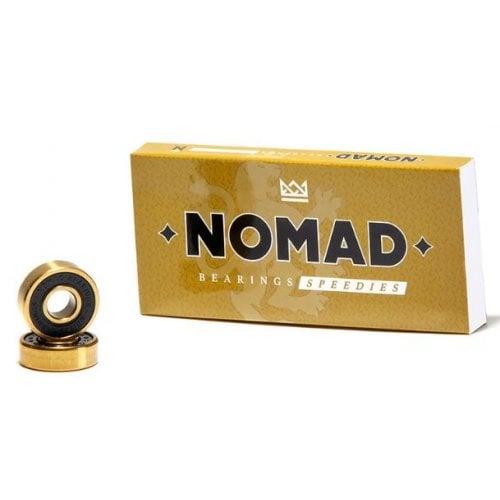 Rolamentos Nomad: Nomad Bearing Speedies